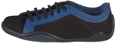 Camper Kadın Noshu Brogue Ayakkabı, Siyah, 36 Numara