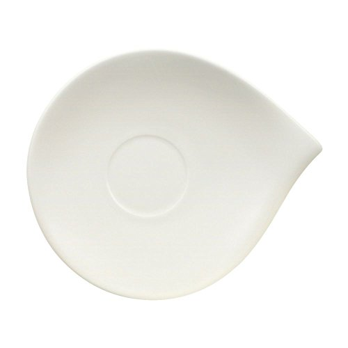 Flow Breakfast Cup (Flow Breakfast Cup Saucer, 8-1/4