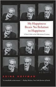 My Happiness Bears No Relation to Happiness Publisher: Yale University Press