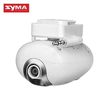 Ocamo Cámara WiFi 720P para Drone SYMA X8 Pro X8C X8W X8G X8HW ...