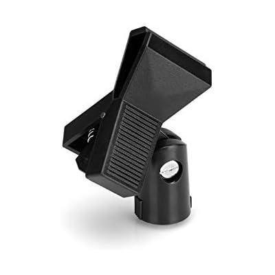 hosa-mhr-122-spring-clip-microphone