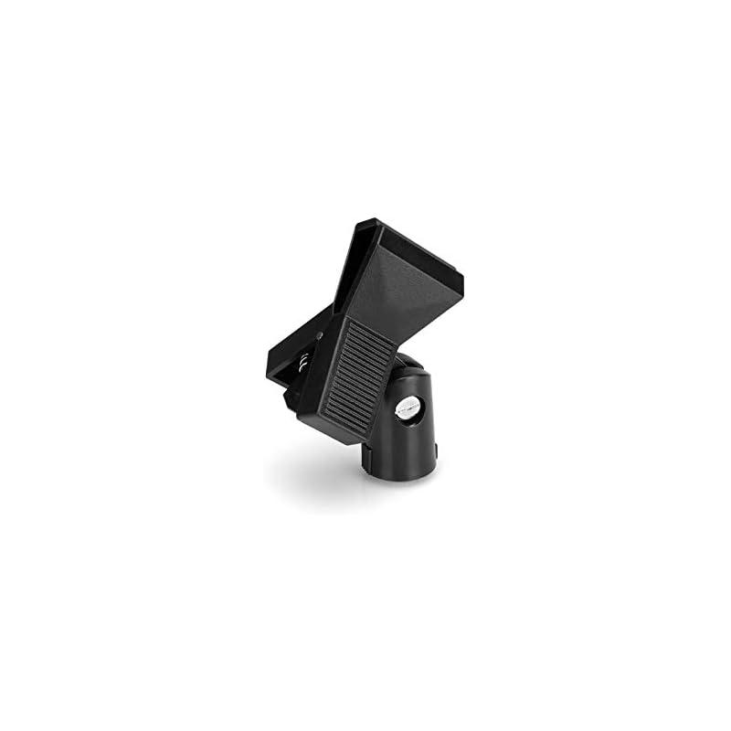 Hosa MHR-122 Spring-Clip Microphone Clip