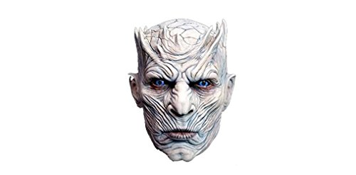 Game of Thrones-Night's King Mask (Game Of Thrones Mens Costumes)