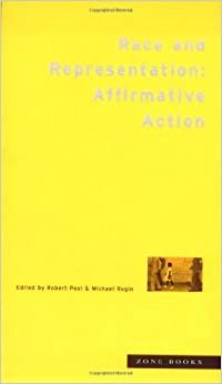 Race and Representation: Affirmative Action