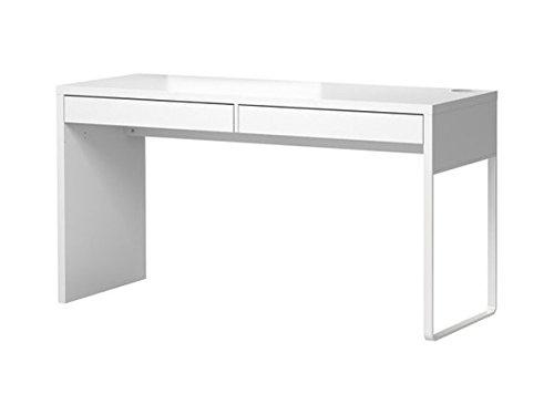 IKEA MICKE 902.143.08 Desk, White/ ()