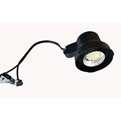 Malibu CL9 Cast Metal Floodlight with LED : Garden & Outdoor
