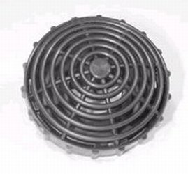 Dome Filter Aerator (AERATOR FILTER DOME 3/4 IN. [Misc.])