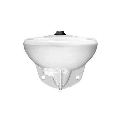 Commercial Wall Hung 1.6 GPF Elongated Toilet Bowl Only