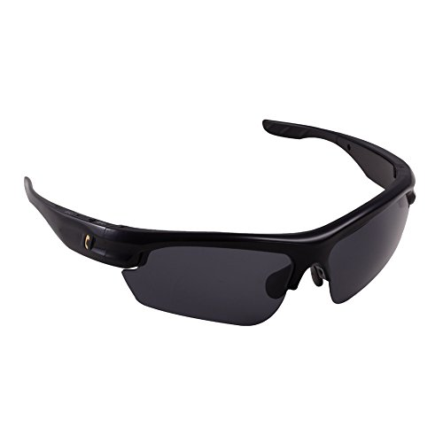 Sports Polarized lens Bluetooth Sunglasses with Smart Touch Function Wireless Stereo Bluetooth earphone for Outdoor - Sunglasses Bluetooth