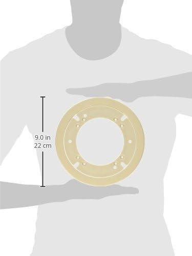Bone Dometic 385310140 Mounting Kit