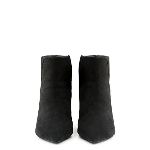 Italia Grigio Uomo Scarpe Stivali Made In 1wHCfq