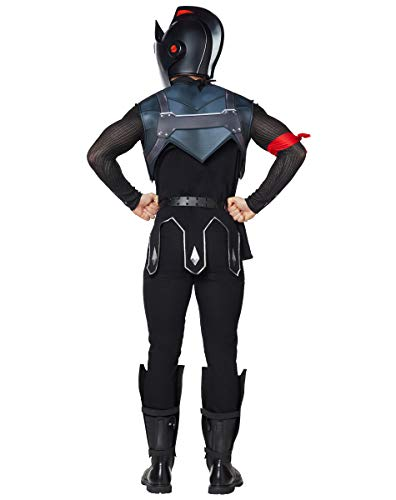 Spirit Halloween Adult Fortnite Black Knight Costume - S