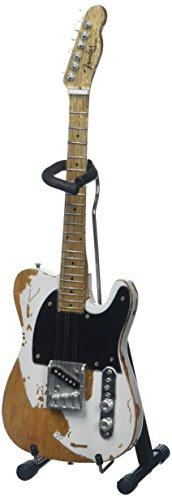(AXE HEAVEN FT-010 Licensed Fender Tele Vintage Esquire Jeff Beck)