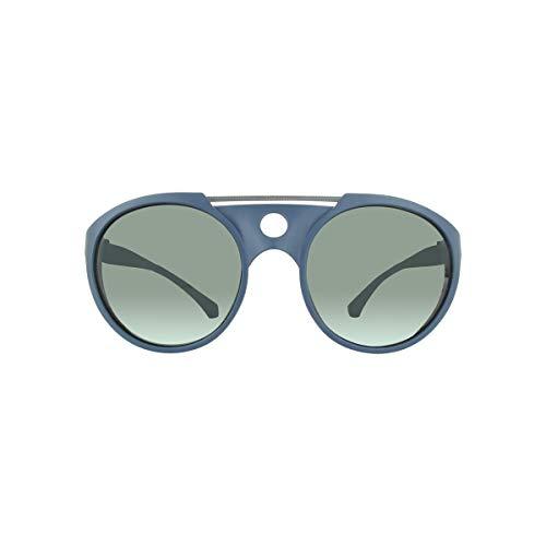 Klein per occhiali opaco Montatura 52 per Ckj487s blu Blu vista Calvin da mista adulti 8qRd8