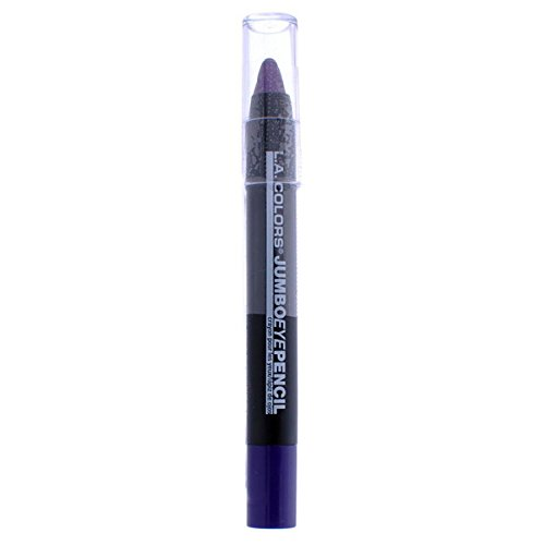 L.A. Colors Jumbo Eye Pencil Shadow Liner 416 Topical Bliss