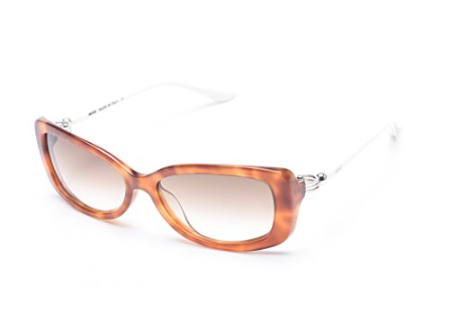 Moschino Women's Spiral Design Rectangular Sunglasses - Sunglasses Moschino