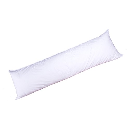 Soft-Body-Pillow-Essort-Long-Side-Sleeper-Pillows-and-Orthopaedic-Nursing-Pregnancy-Back-Support-Pillow-150-x50cm-150X50cm