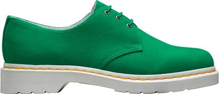 Dr. Martens Lester 3-eye Casual Oxford