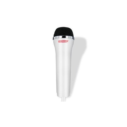 Best Official Konami Logitech Microphone