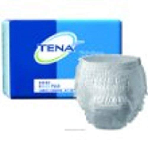 TENA Protective Underwear Plus Absorbency - Size: Large (45