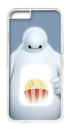 size 40 d1e76 c575b IPhone 6 Case, IPhone 6 Cases Hard Case Big Hero 6 Baymax Popcorn ...