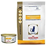 Royal Canin Veterinary Diet Feline Hypoallergenic Selected Protein Pea & Duck (PD) Dry Cat