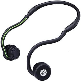 Écouteurs sport Bluetooth stéréo Contours d'oreilles