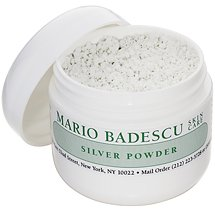 Mario Badescu Silver Powder, 1 oz. (Silver Powder)
