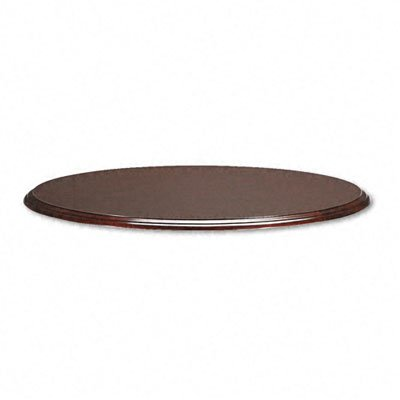 Governor's Series Round Conference Table Top, Laminate, 42