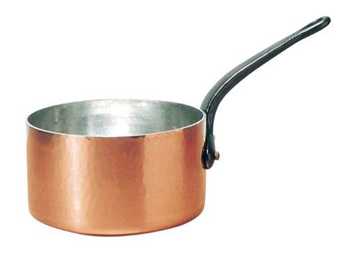 Mobil copper casserole ( Futana ) 2143-26 26‡p