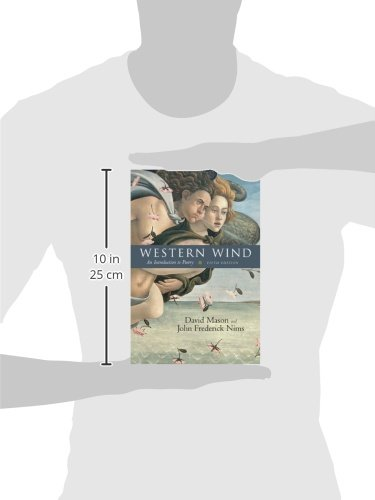 Western Wind: An Introduction to Poetry, 5th Edition by McGraw Hill