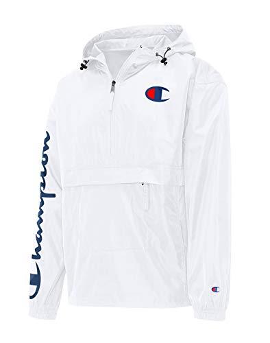 Champion Mens Stadium Packable Jacket