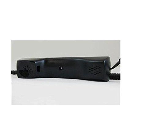 (NEC America NEC-1091016 Replacement DSX Handset/Cord - Black)