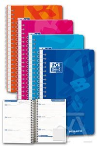 Expositor 10 agenda escolar 16/17 oxford 4º semana visto ...