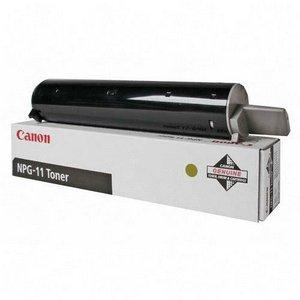 CNMF421201 - Copier Toner, Use In NPG11/NP6012/NP6012F, Black ()