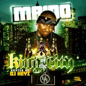 Price comparison product image MAINO / DJ KEYZ - KING OF THE CITY (MIXTAPE)