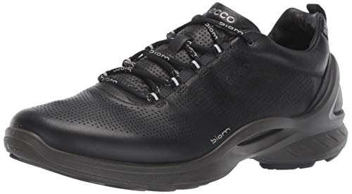 ECCO Men's Biom Fjuel Train Walking Shoe, Black, 43 EU/9-9.5 M US