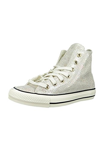 1ff57d0d2e9a Converse Unisex M3310 Chuck Taylor All Star Hi Style Sneaker In Off White