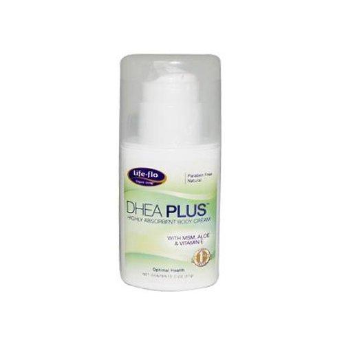 Жизнь-Flo DHEA Plus крем для тела - 2 унции