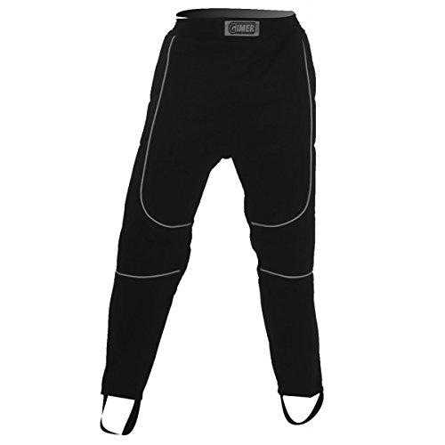 fan products of GIMER 3/086 PANTS GOALKEEPER BLACK II