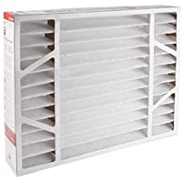 Pleated Media Furnace Filter