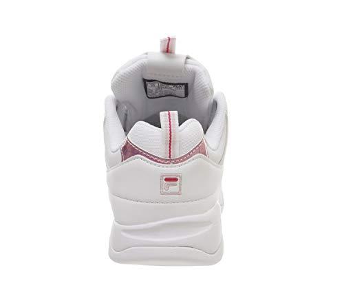Ray Metallico Fila Fila Donna Sneaker Donna Sneaker Ray Metallico 7wdfqXH