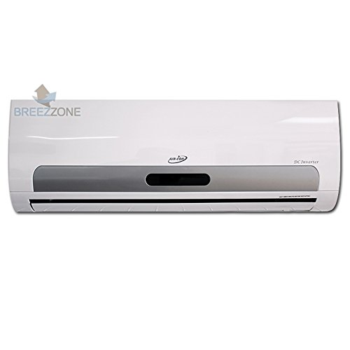 9000 btu air con ductless mini split air conditioner heat for 120v window air conditioner