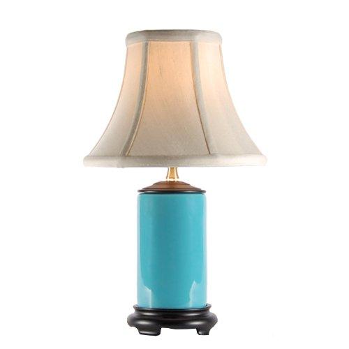Porcelain Accent Table Lamp - 4