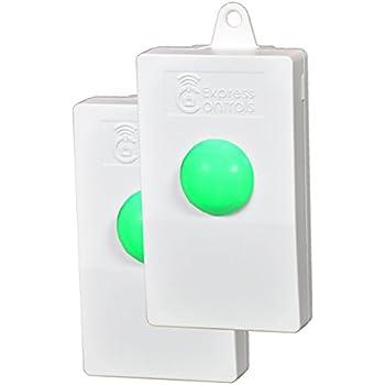 Z-Wave Plug-In Multi-sensor, EZMultiPli v2.0 (TWO-PACK)