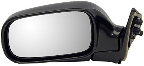 (Dorman 955-1221 Subaru Legacy Driver Side Manual Fold Away Side View Mirror)