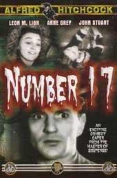 number 17 dvd - 1
