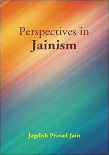 Perpectives In Jainism por Jagdish Prasad Jain epub
