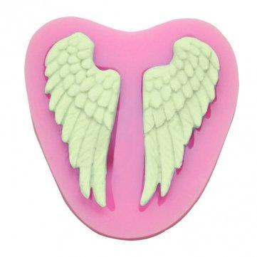 angel mold chocolate - 9
