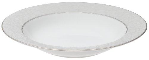 Mikasa Parchment Rim Soup Bowl, 12-Ounce